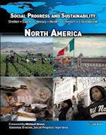 North America (Social Progress and Sustainability)