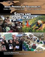 South and Central Asia (Social Progress and Sustainability)