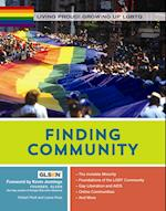Finding Community (Living Proud Growing Up Lgbtq)