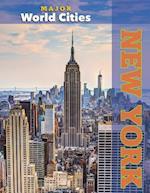 New York (Major World Cities)