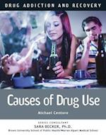 Causes of Drug Use (Drug Addiction and Recovery)