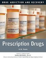 Prescription Drugs (Drug Addiction and Recovery)