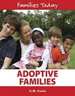Adoptive Families (Families Today)