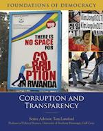 Corruption and Transparency (Foundations of Democracy)