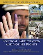 Political Participation and Voting Rights (Foundations of Democracy)