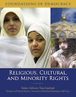 Religious, Cultural, and Minority Rights (Foundations of Democracy)