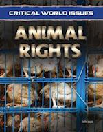Animal Rights (Critical World Issues)