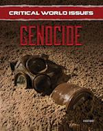 Genocide (Critical World Issues)
