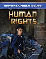 Human Rights (Critical World Issues)