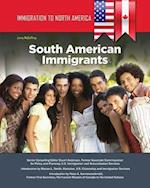 South American Immigrants (Immigration to North America)