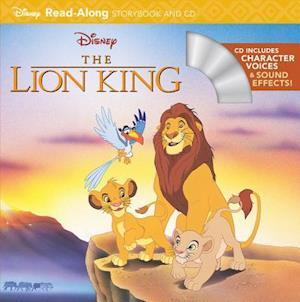 The Lion King af David Jeremiah