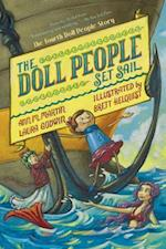 The Doll People Set Sail (The Doll People)