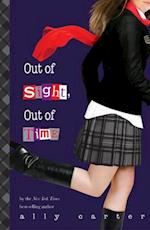 Out of Sight, Out of Time (Gallagher Girls)