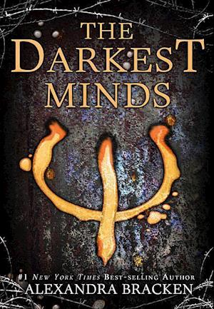 The Darkest Minds af Alexandra Bracken
