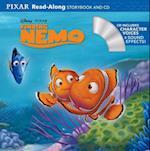 Finding Nemo af Disney Book Group