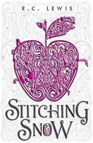 Stitching Snow af R. C. Lewis