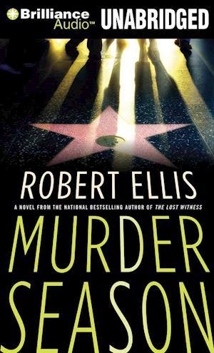 Murder Season af Robert Ellis