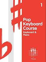 Pop Keyboard Course 1
