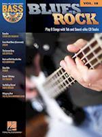 Blues Rock (Bass Play-along)