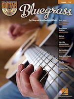 Bluegrass (Guitar Play-Along)