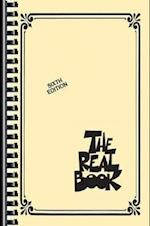 The Real Book af Not Available