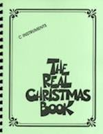 The Real Christmas Book af Not Available