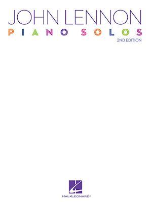 John Lennon Piano Solos af John Lennon
