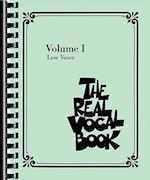 The Real Vocal Book (nr. 1)