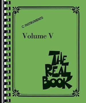 The Real Book af Hal Leonard Publishing Corporation