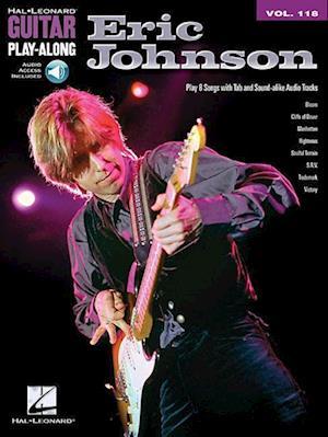 Eric Johnson af Eric Johnson