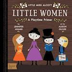 Little Women (Little Miss Alcott)