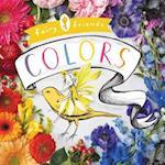 Colors (Fairy Friends)