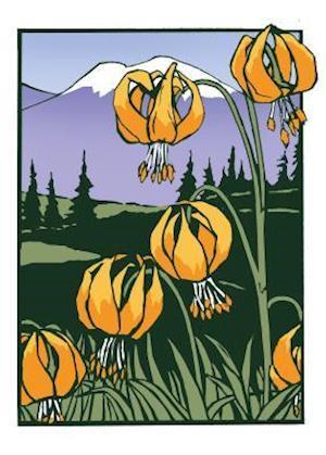 Bog, hardback Tiger Lily (Boxed) af Bruce Smith