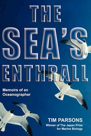 The Sea's Enthrall af Tim Parsons