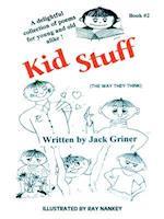 Kid Stuff af Jack Griner