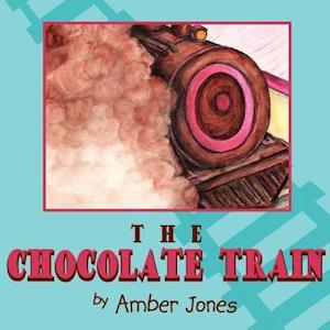 The Chocolate Train af Amber Jones