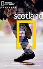 National Geographic Traveler Scotland (National Geographic Traveler)