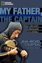 My Father, the Captain af Jean-Michel Cousteau