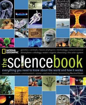The Science Book af National Geographic Society, National Geographic