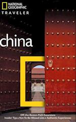 National Geographic Traveler: China, 3rd Ed. af Alison Wright, Damian Harper