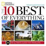The 10 Best of Everything, Third Edition af Nathaniel Lande, Andrew Lande