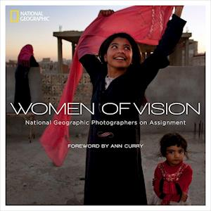 Women of Vision af National Geographic Society
