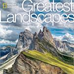 Greatest Landscapes (National Geographic)