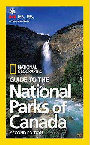 Bog, paperback NG Guide to the National Parks of Canada af National Geographic