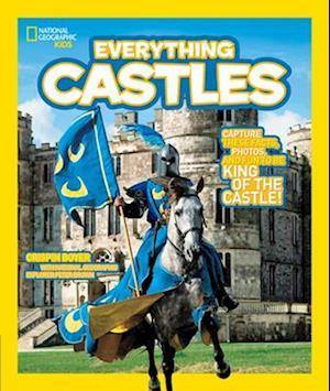 Everything: Castles af Crispin Boyer