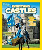 Everything: Castles af Crispin Boyer