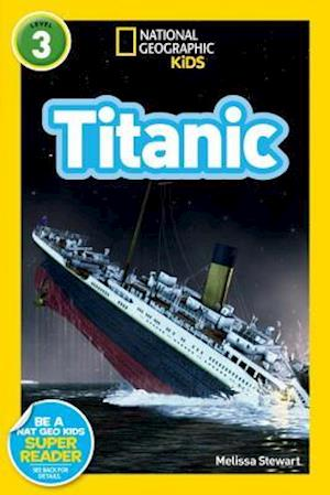 Titanic af Melissa Stewart