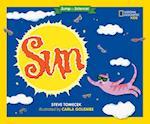 Sun (Jump into Science)
