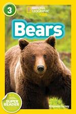 Bears (National Geographic Readers)