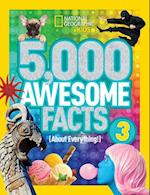 5,000 Awesome Facts About Everything! 3 (nr. 3)